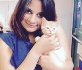 Pet sitter West London